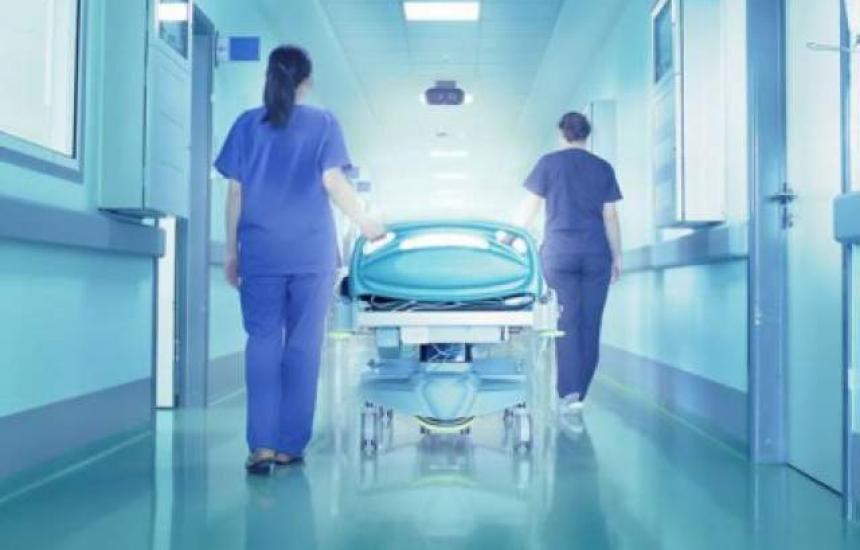 Всяка болница приема пациенти с КОВИД