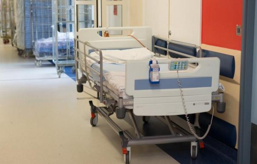Жена почина, след като 5 болници я върнаха