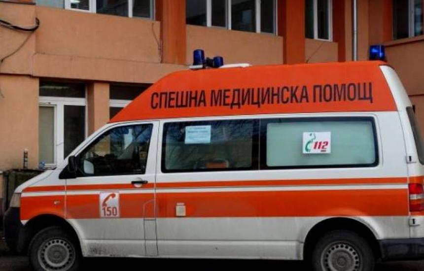 Филиал на спешна помощ в карантина