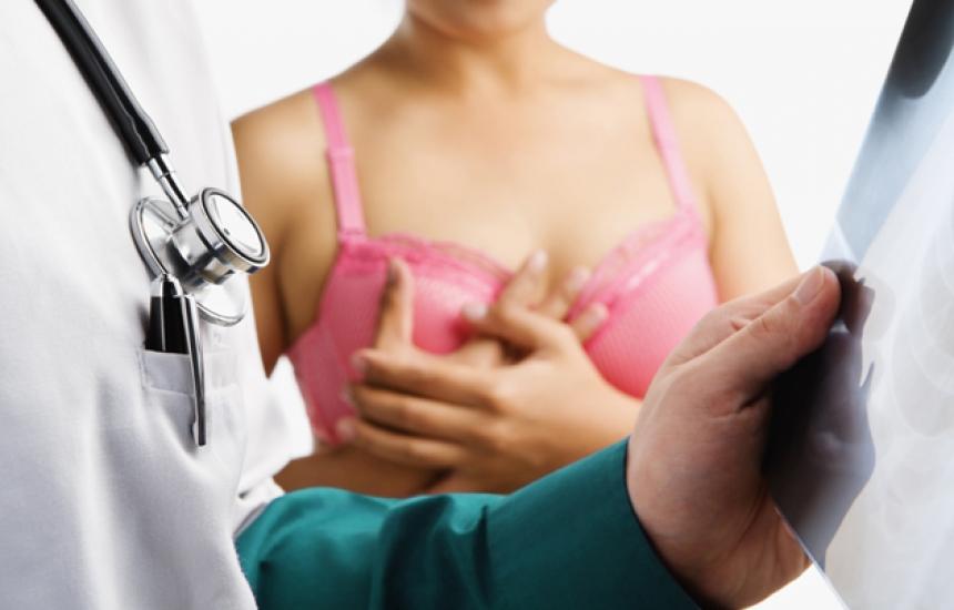Безплатни прегледи за рак на гърдата във Варна