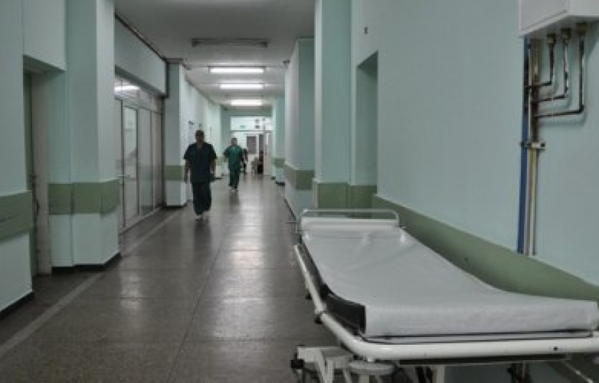 Без планово лечение в засегнатите зони