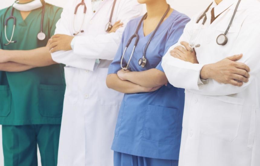 БЛС търси доброволци за болниците