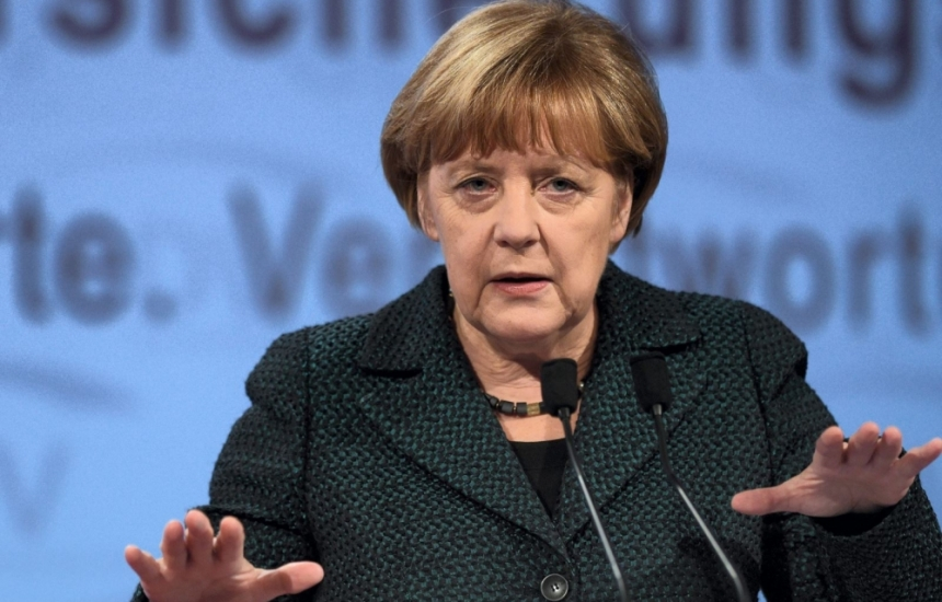 Германия влиза в карантина