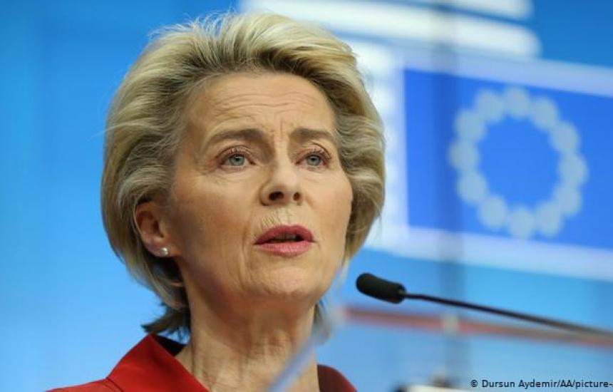 ЕС навигира болни с КОВИД сред държавите