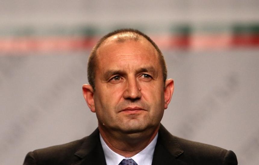 Да си българин не е участ, а чест