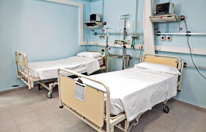 Ново КОВИД-отделение в Каварна, няма лекари