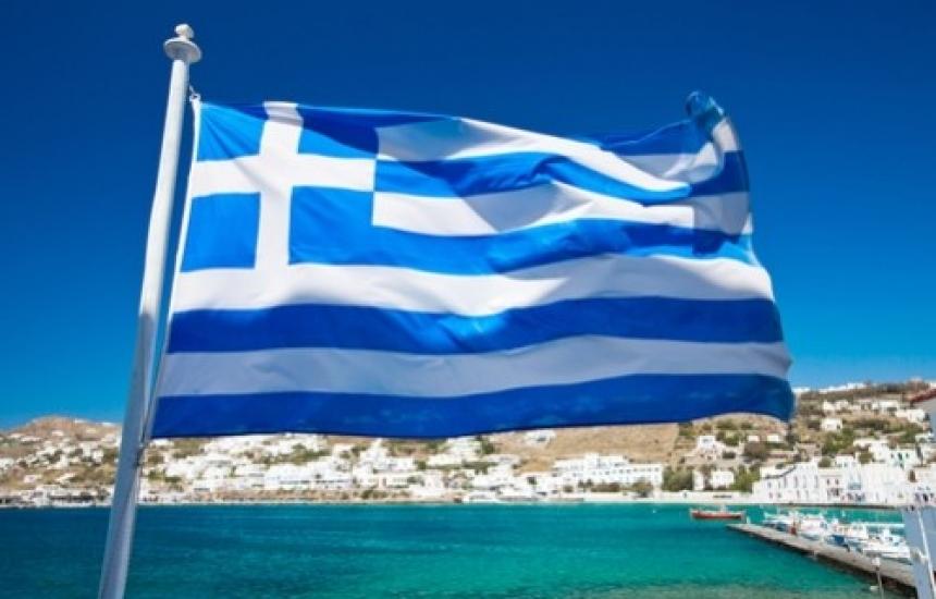Гърция затвори границата за туристи