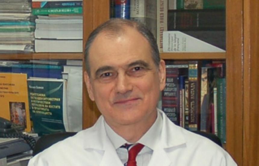 Как да се предпазим от остеопорозата