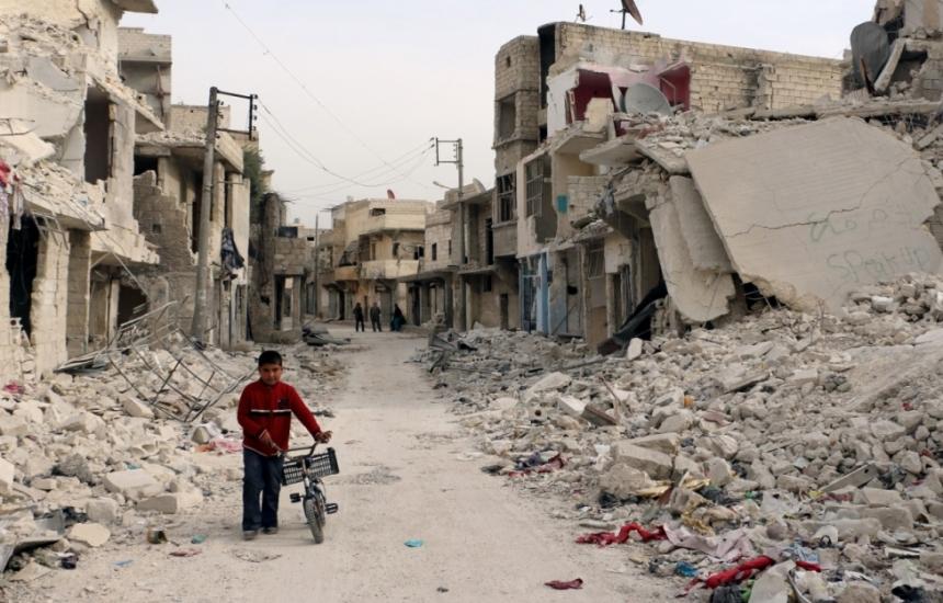 СЗО търси $164 млн. за Сирия