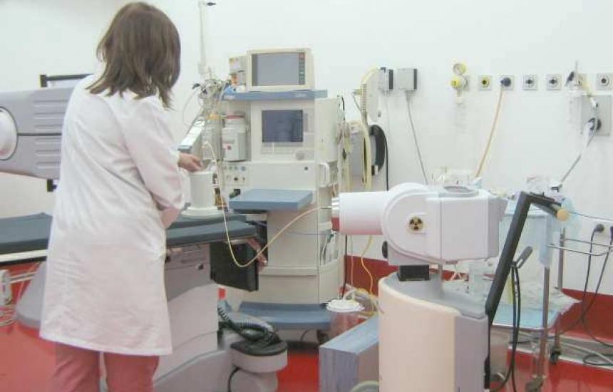 Брахитерапия вместо скалпел при рак