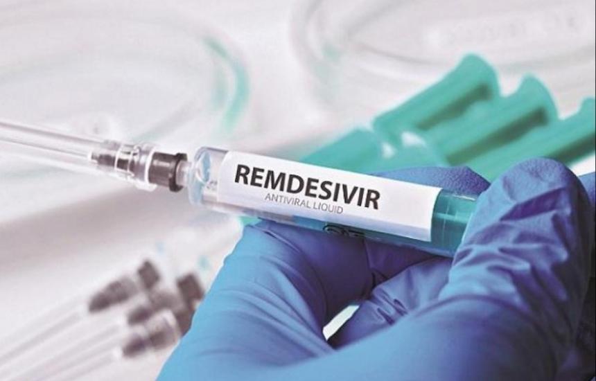 СЗО не препоръчва ремдесивир