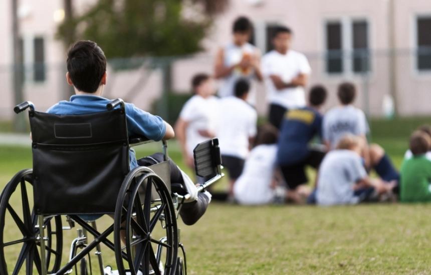 Личен асистент – само с над 70% увреждания