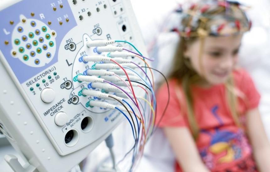 Епилепсия по време на криза