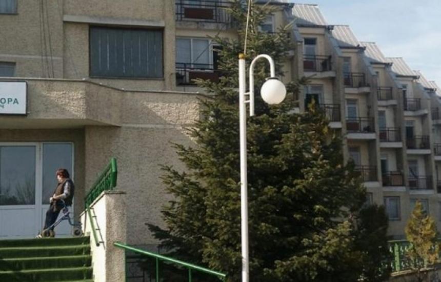 КОВИД в дом за умствено изостанали в Българево