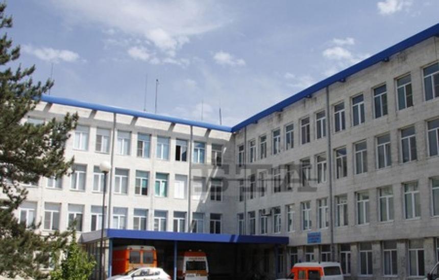 Шефът на болницата в Каварна хвърли оставка