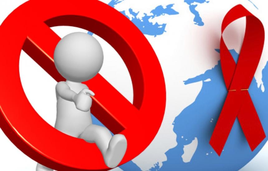В Европа откриваме СПИН късно