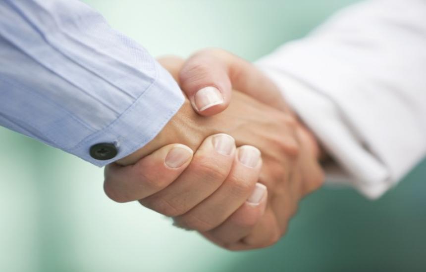 НЗОК и зъболекарите си стискат ръцете