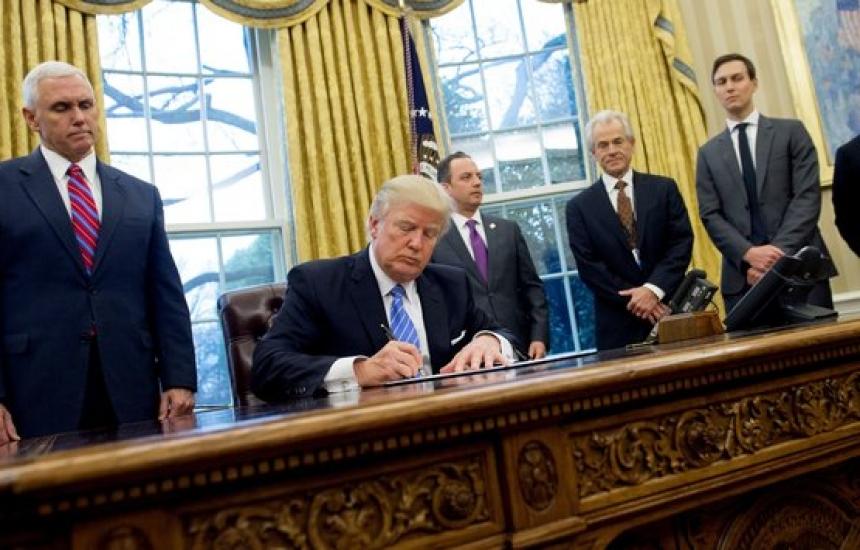 Тръмп vs. абортите или кошмар за милиони