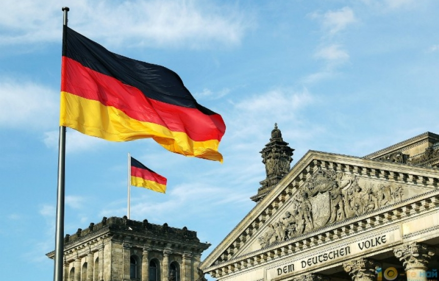 И Германия мина 1 милион случая на КОВИД