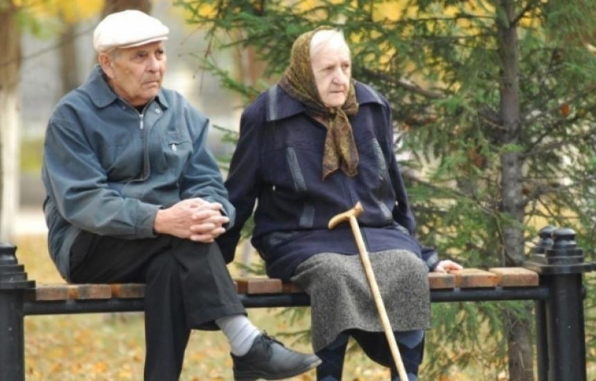 Плащат пенсиите между 7 и 21 декември