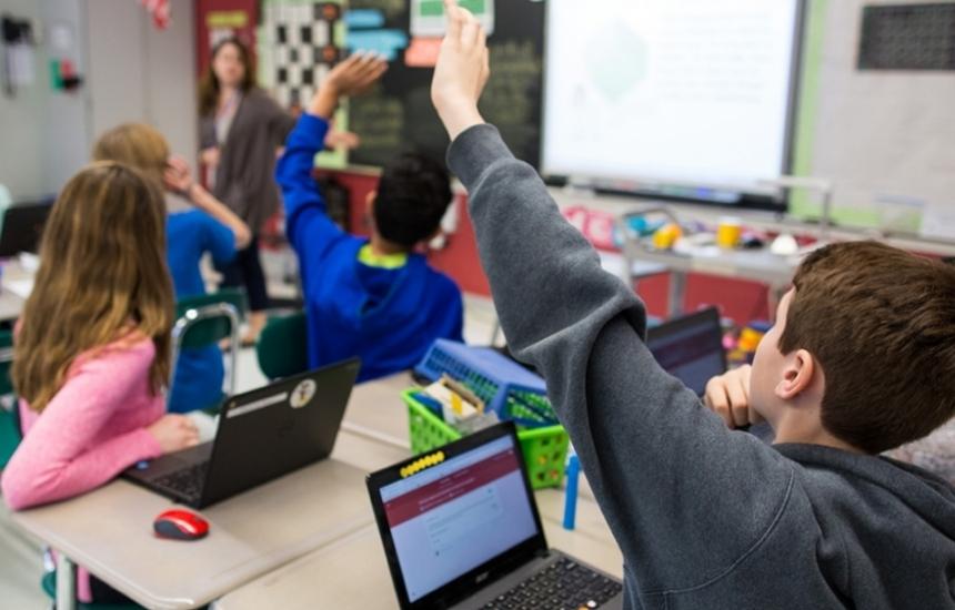 Училищата с право да отложат старта на втория срок