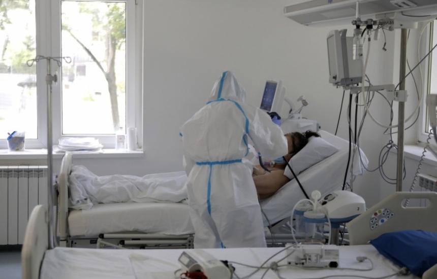 Пациентите с К-19 в болниците растат