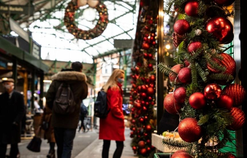 Как Европа ще празнува Коледа