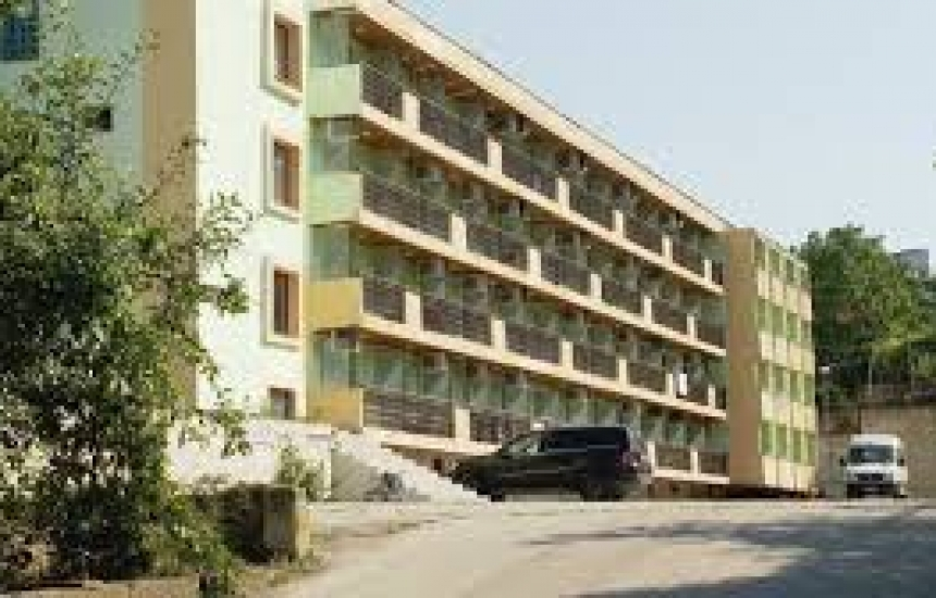 К-19 в старчески домове във Варна и Велико Търново