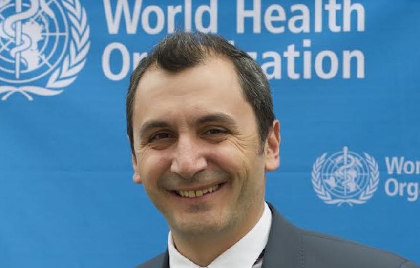 СЗО ще продължи да подкрепя здравните реформи в България