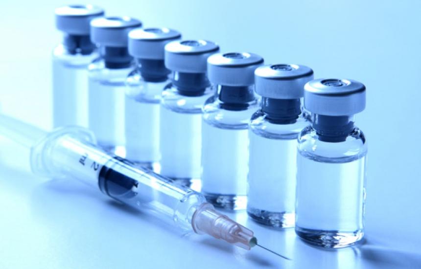 МЗ купува ваксини за 27 млн. лв.