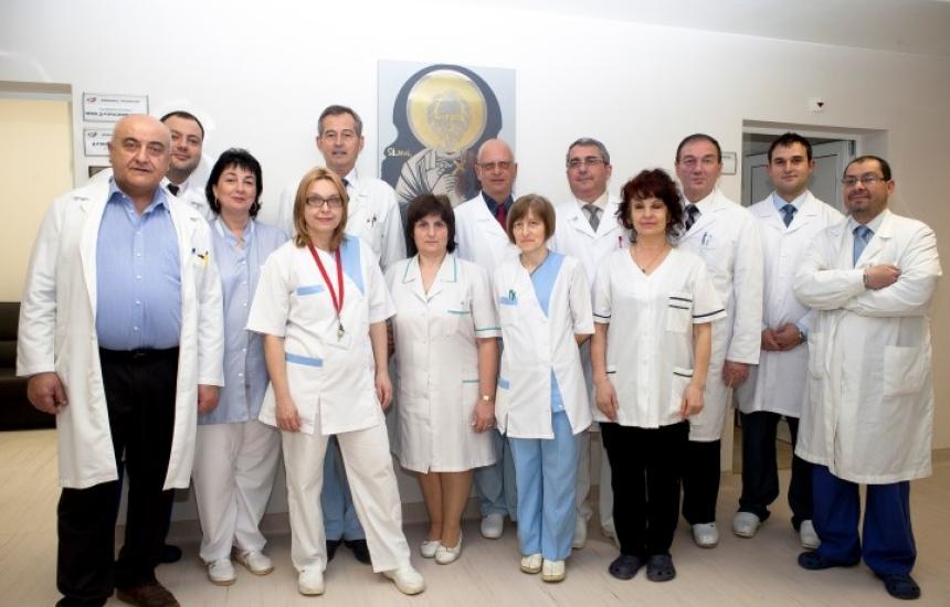 Внимание, рак на простатата и белия дроб!