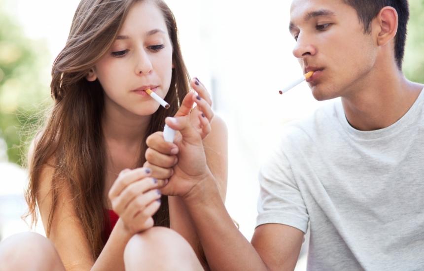 БГ учениците: Бира, секс, цигари и стрес