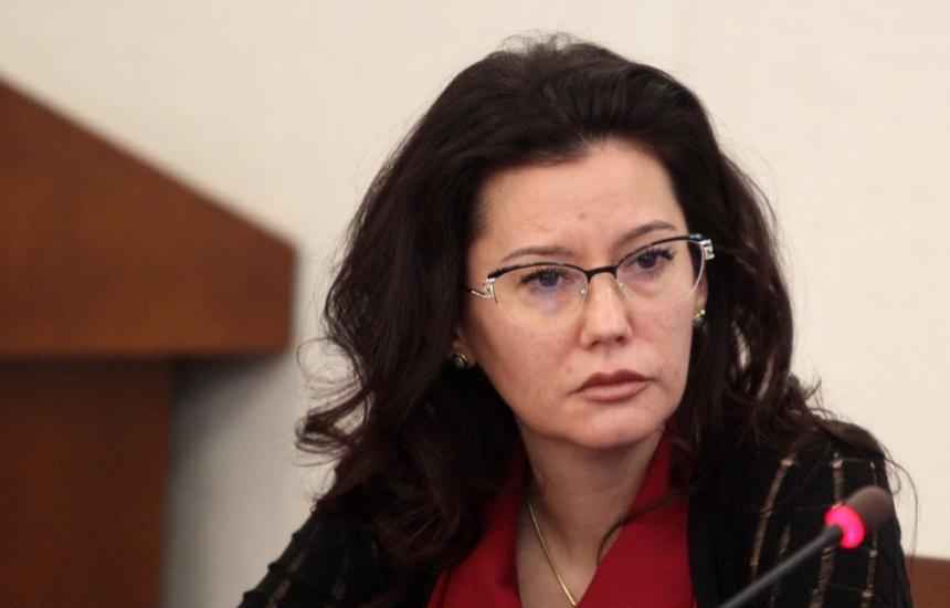 Димитър Петров сменя Кръстева в НЗОК