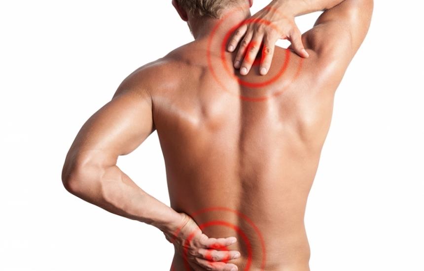 Нов метод лекува хроничната болка