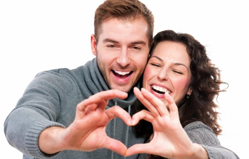 Тествай се безплатно за Деня на влюбените