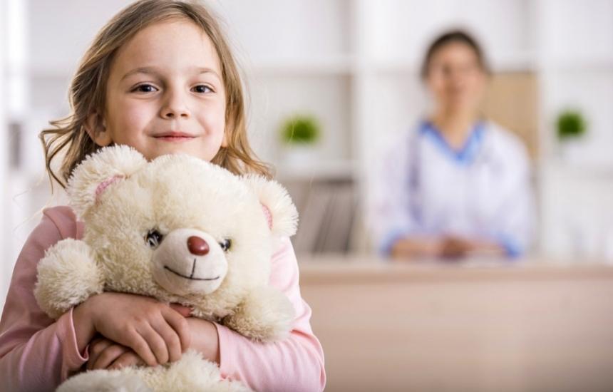 Сбъдната мечта за деца с епилепсия