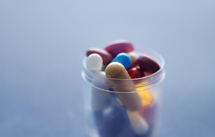 Касата спира да плаща някои антибиотици