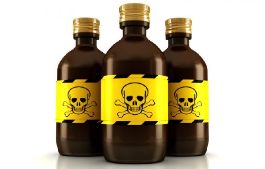 Изтеглят опасно лекарство от аптеките
