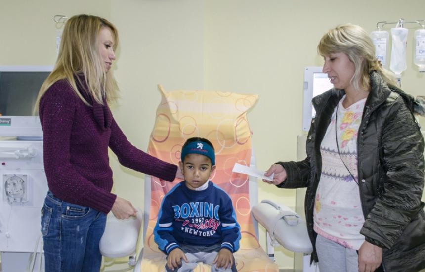 Лекарите: Байрям може да се лекува и у нас