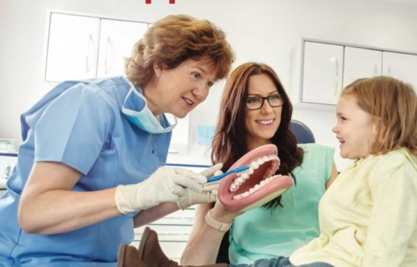Ден на здравите зъби