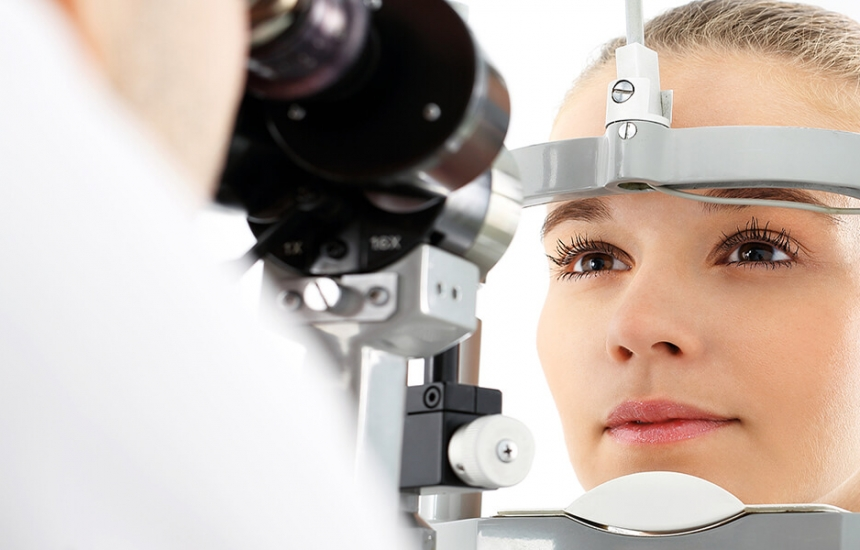 Скринингът за глаукома до края на октомври