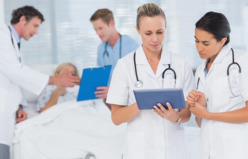 Частните болници с най-голям ръст