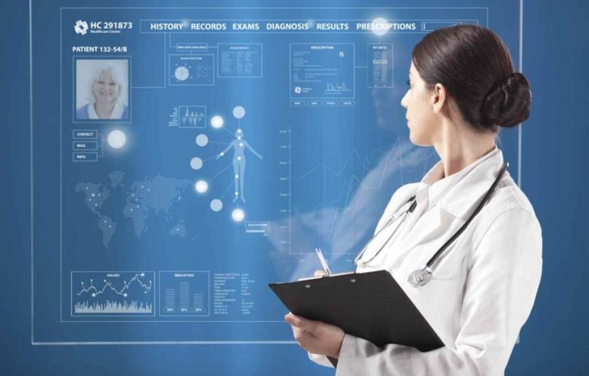 Шестте направления в медицината на бъдещето