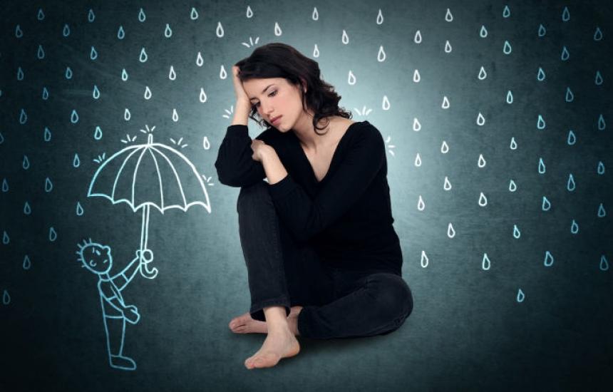 8% от българите са депресирани