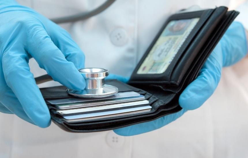 Кръгла маса за лекарските заплати