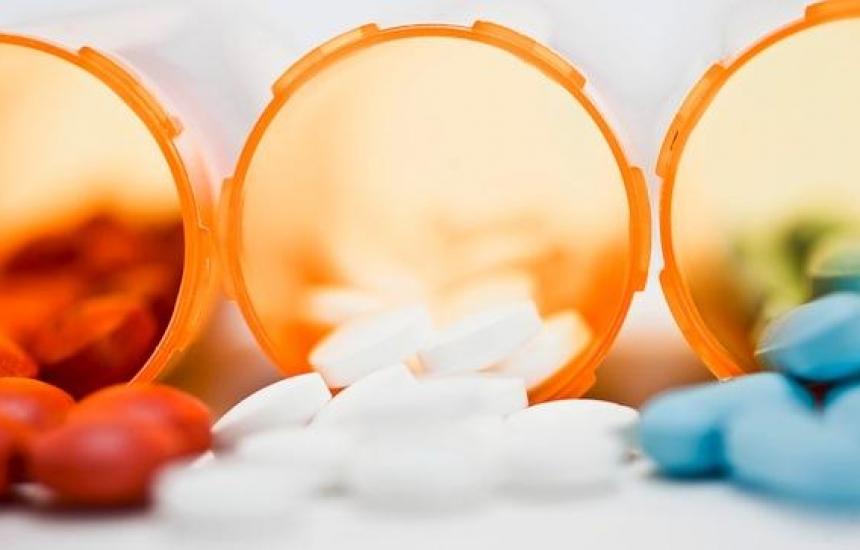 СЗО редуцира грешките от лекарства