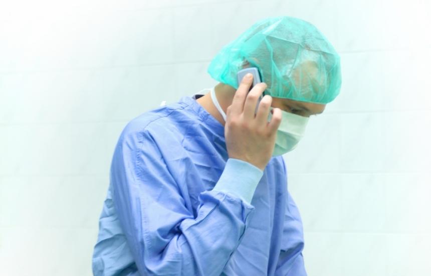 Болниците останаха без клинични пътеки