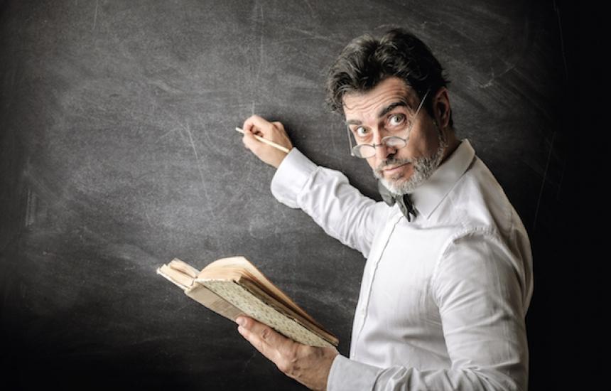 Нови критерии за професорите