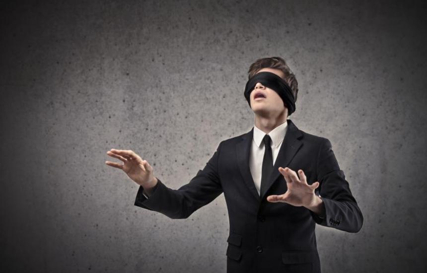 Синдромът на Лебер ослепява млади мъже