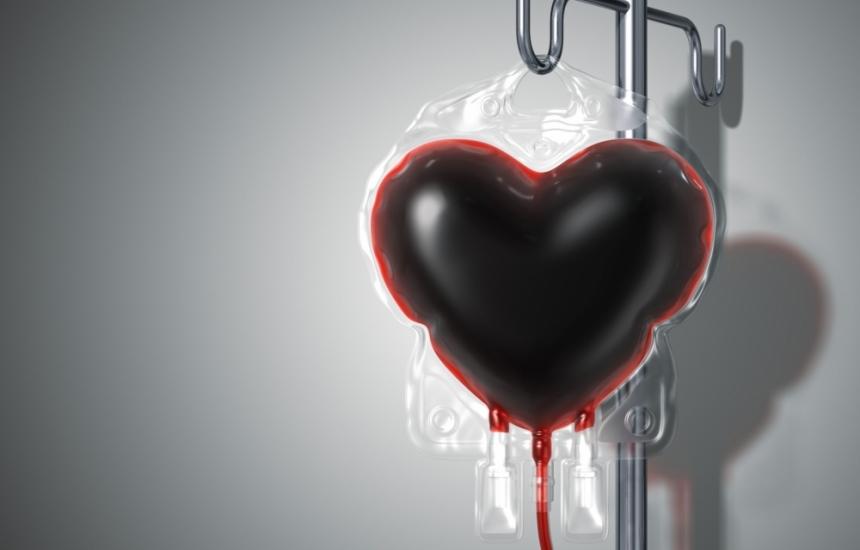 Дари кръв в Пирогов